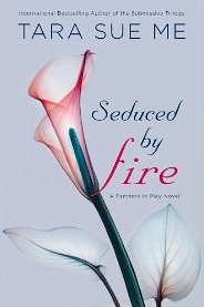 Seduced By Fire (Partners in Play, #1)  by  Tara Sue Me