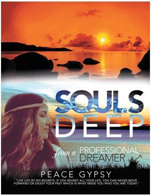 Souls Deep  by  Peace Gypsy