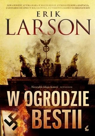 W ogrodzie bestii Erik Larson