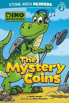 The Mystery Coins Anita Yasuda