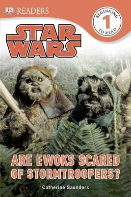 Star Wars: Are Ewoks Scared of Stormtroopers? Catherine Saunders