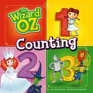 The Wizard of Oz Counting Kristen McCurry