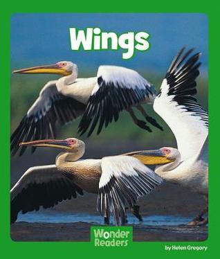 Wings Helen Gregory
