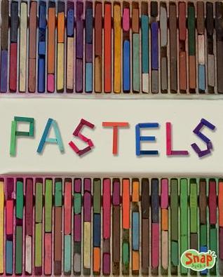 Pastels  by  Mari Bolte