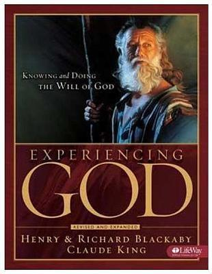 Experiencing God: Knowing And Doing The Will Of God Audio Cds Updated Henry T. Blackaby