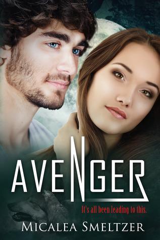 Avenger (Outsider, #4)  by  Micalea Smeltzer