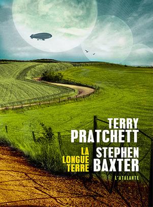 La Longue Terre Terry Pratchett