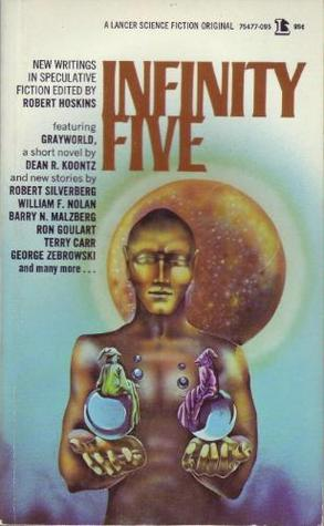 Infinity Five Robert Hoskins