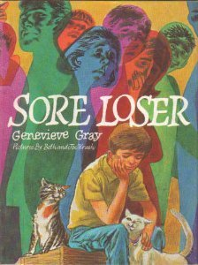 Sore Loser,  by  Genevieve S. Gray