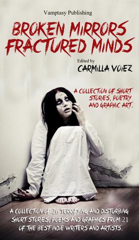 Broken Mirrors, Fractured Minds Carmilla Voiez