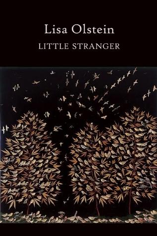 Little Stranger Lisa Olstein