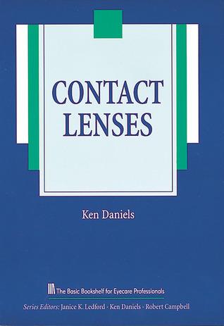 Contact Lenses Ken Daniels