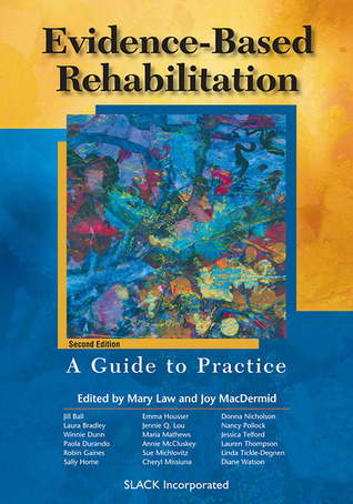 Family-Centered Assessment and Intervention in Pediatric Rehabilitation Mary C. Law