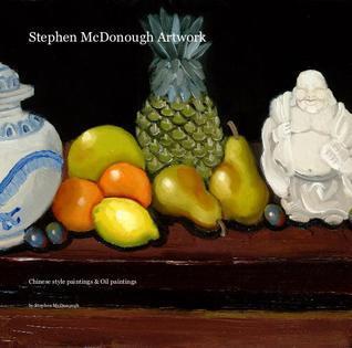 Stephen McDonough Artwork Stephen McDonough