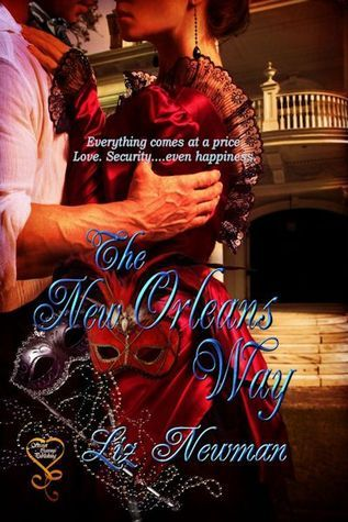 The New Orleans Way  by  Liz Newman
