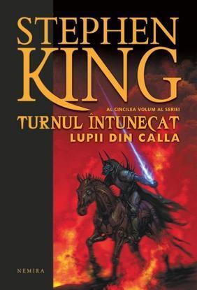 Lupii din Calla (The Dark Tower, #5)  by  Stephen King
