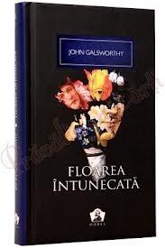 Floarea intunecata John Galsworthy