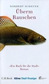 Überm Rauschen: Roman  by  Norbert Scheuer