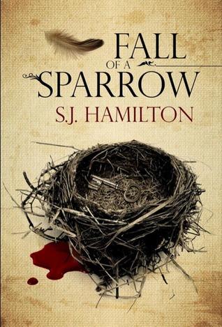 Fall of a Sparrow  by  Sharon  Hamilton