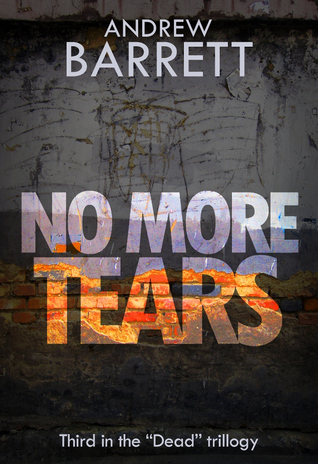 No More Tears Andrew Barrett