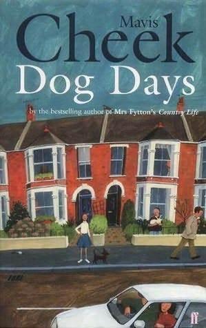 Dog Days Mavis Cheek
