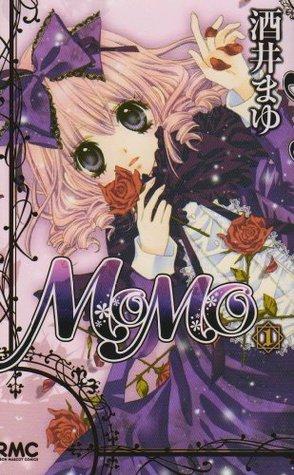 Momo  by  Mayu Sakai