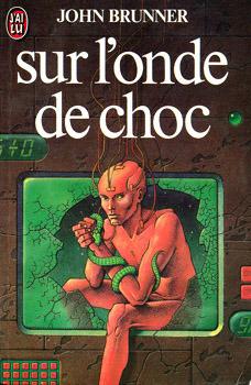Sur Londe De Choc  by  John Brunner