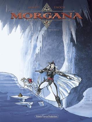 Le Acque Immobili (Morgana , #2)  by  Luca Enoch