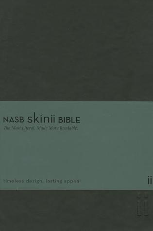NASB Skinii Bible Anonymous