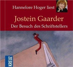 Der Besuch des Schriftstellers  by  Jostein Gaarder