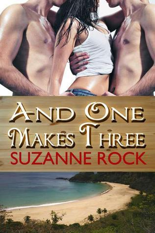 And One Makes Three (Carnal Coed, #2)  by  Suzanne Rock