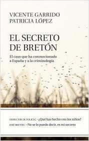 El secreto de Bretón  by  Vicente Garrido