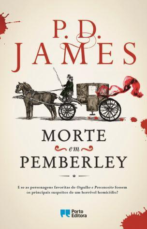 Morte em Pemberley  by  P.D. James