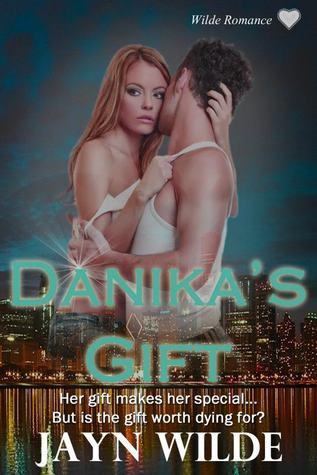 Danikas Gift Jayn Wilde