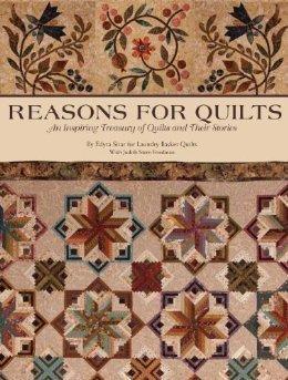 REASON FOR QUILTS  by  Edyta Sitar by Edyta Sitar