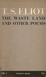 The Wasteland, Prufrock & Other Observations  by  T.S. Eliot