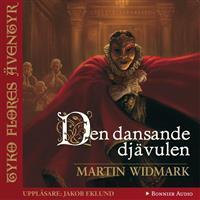 Den dansande djävulen (Tyko Flores äventyr, #1)  by  Martin Widmark