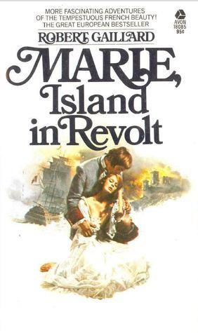 Island In Revolt  by  Robert Gaillard