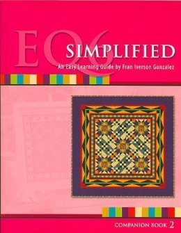 EQ6 Simplified  by  Fran Iverson Gonzalez