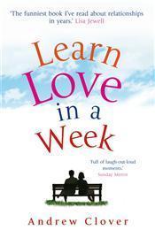 Learn Love in a Week Andrew Clover