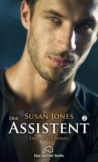 Der Assistent 2 Susan Jones