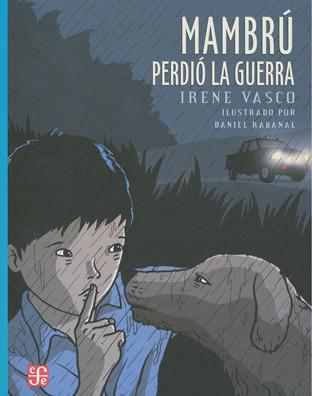 Mambrú perdió la guerra Irene Vasco