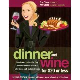 Dinner and Wine for $20 or Less Amy Gross