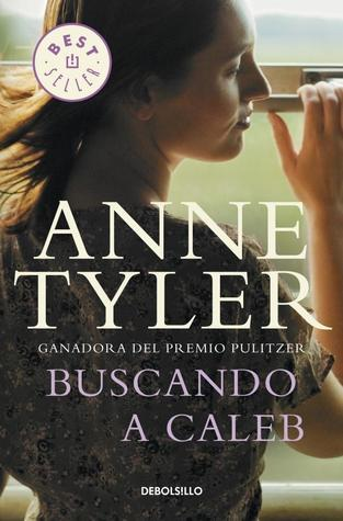 Buscando a Caleb  by  Anne Tyler