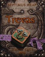 Trevas (Septimus Heap, #6)  by  Angie Sage
