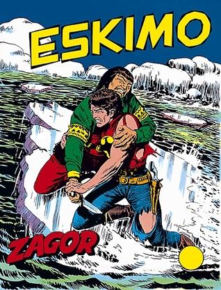 Zagor n. 79: Eskimo  by  Guido Nolitta