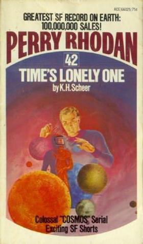 Times Lonely One  by  Karl-Herbert Scheer