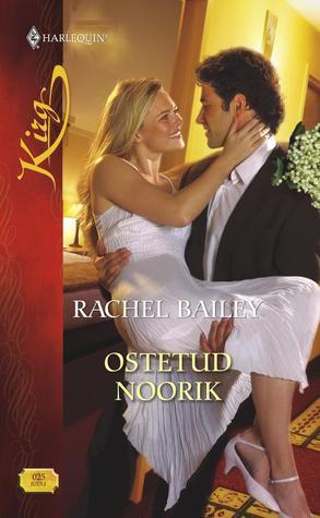 Ostetud noorik Rachel Bailey