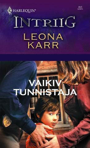 Vaikiv tunnistaja Leona Karr