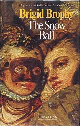 The Snow Ball  by  Brigid Brophy